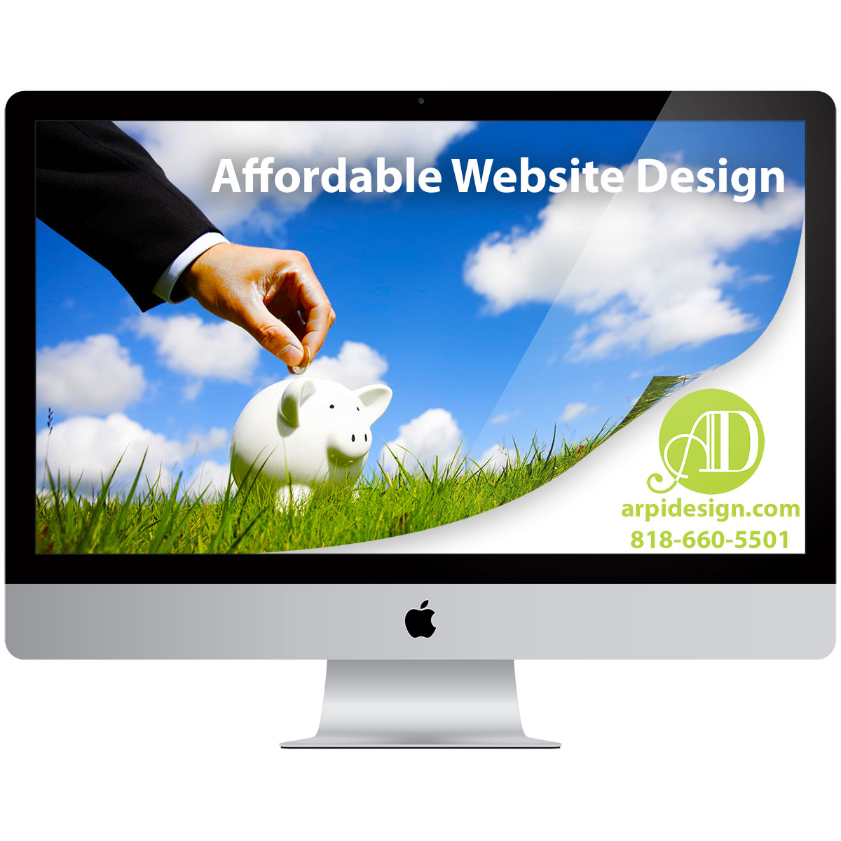 Affordable Web Design in Los Angeles