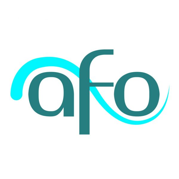 AFO Pool Service Logo Design