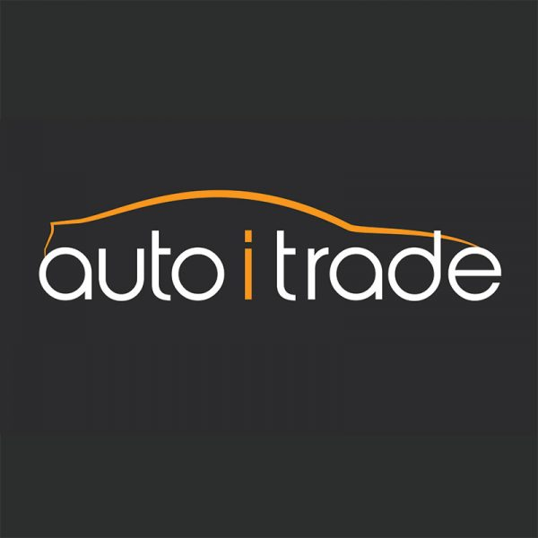 AutoiTrade Logo Design by ArpiDesign.com in Glendale CA