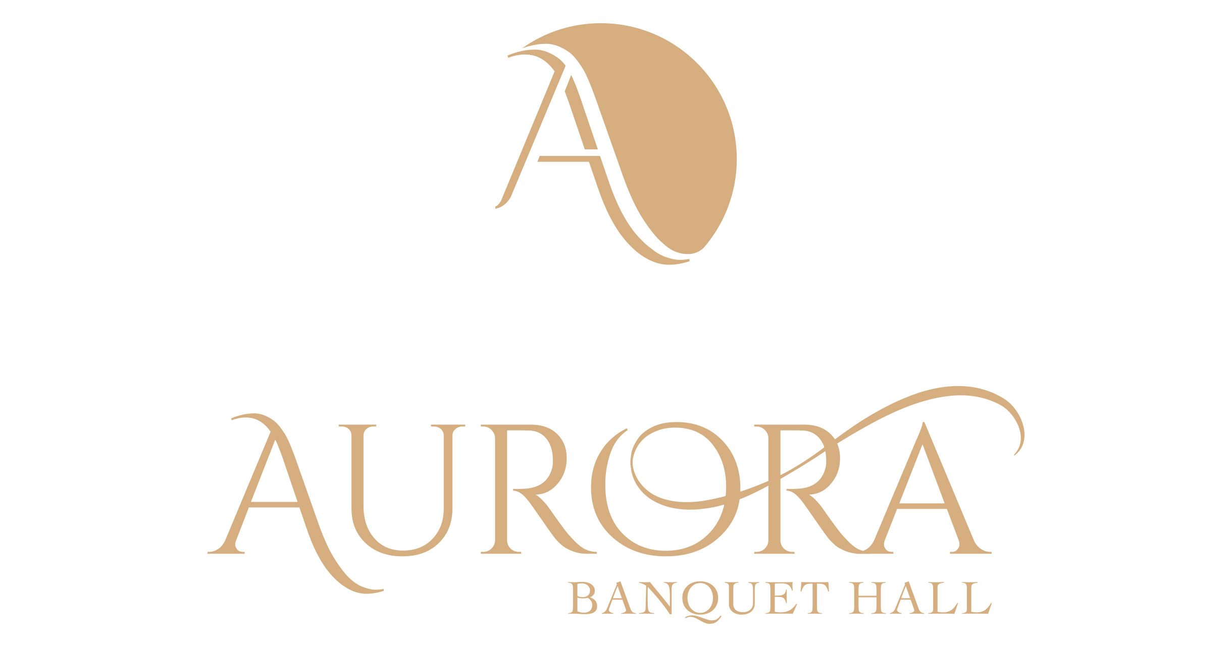 Banquet hall logo design in los angeles Logo designers los angeles