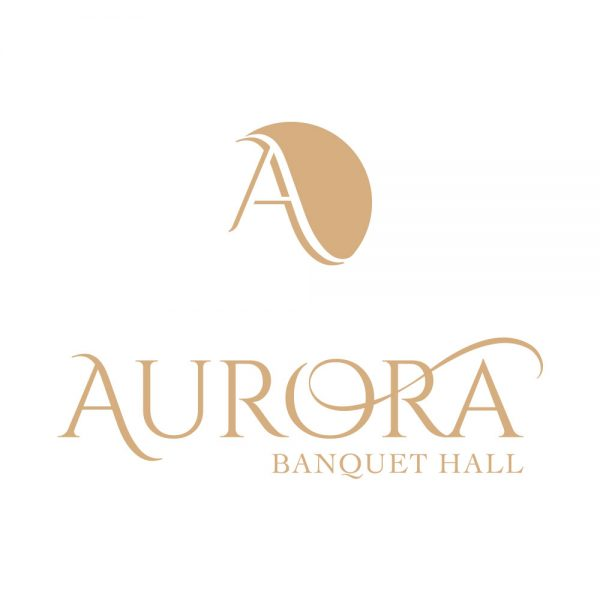 Banquet Hall Logo Design in Los Angeles