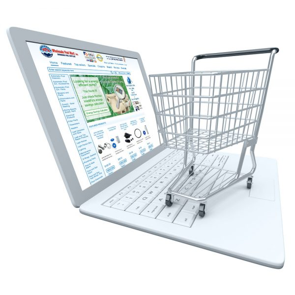 Ecommerce Website Design Los Angeles