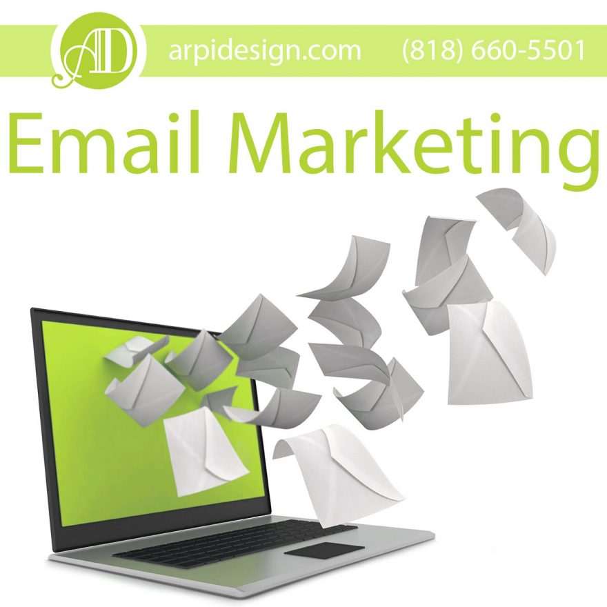 Email Marketing in Los Angeles