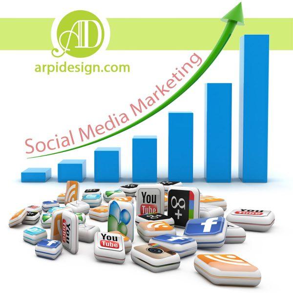 Social Media Marketing in Los Angeles