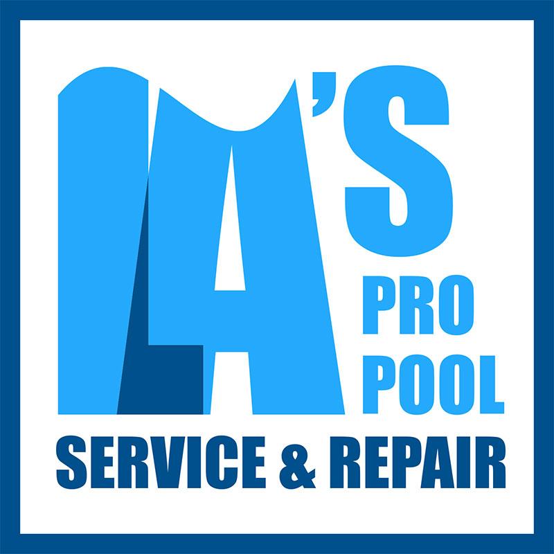 pool service logo. Swimming Pool Service Logo Design