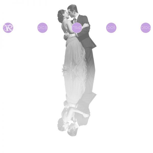 Web Design for VaheandRebecca.com