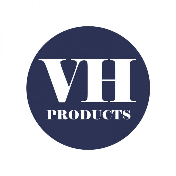 VH Products Logo Design by ArpiDesign.com in Glendale CA