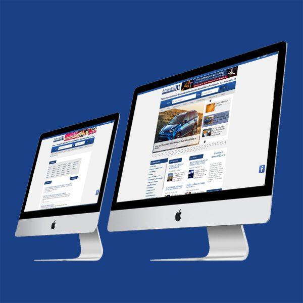 Website Maintenance & Development Services in Glendale CA